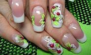 Дизайн для нігтів