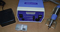 Фрезер для маникюра Electric Drill JD-700 оригинал, фото 1