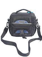 Сумка для фотоаппарата Onepolar 6002 синий