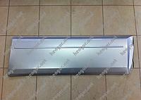 Накладка на передние двери (листва) Mitsubishi Pajero Wagon 4 5727A034WA, 5727A033WA