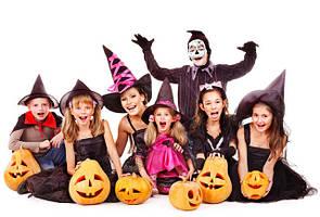 Аксессуары на Хэллоуин