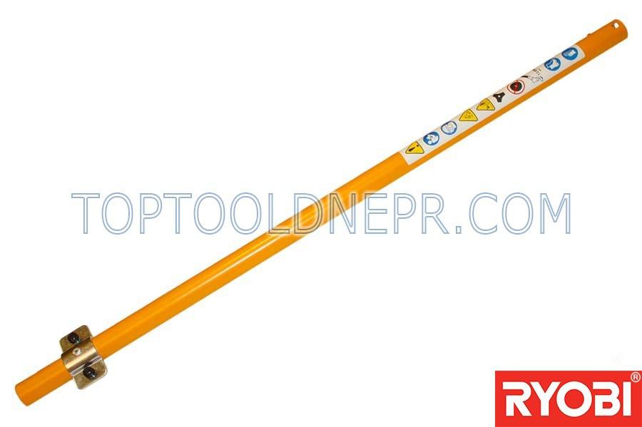 Штанга для бензокосы Ryobi RBC 254 FC, нижняя в сборе