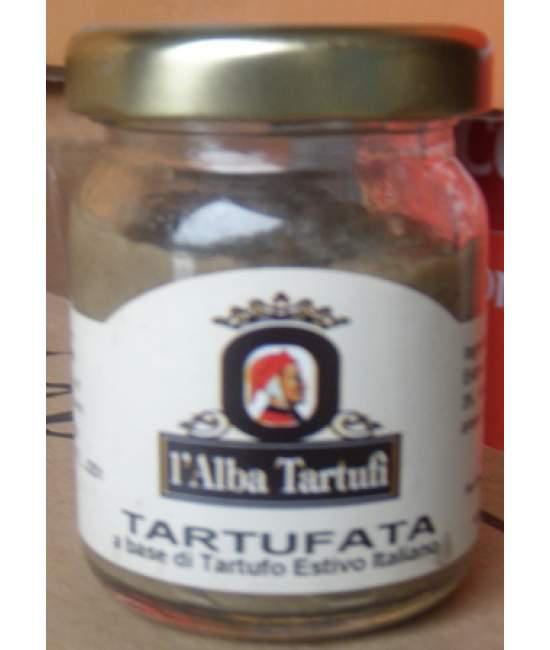 Соус трюфельный Tartufata 40гр