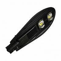 Светодиодный светильник консольный COB Eurolamp 100Вт Холодный белый 6000К