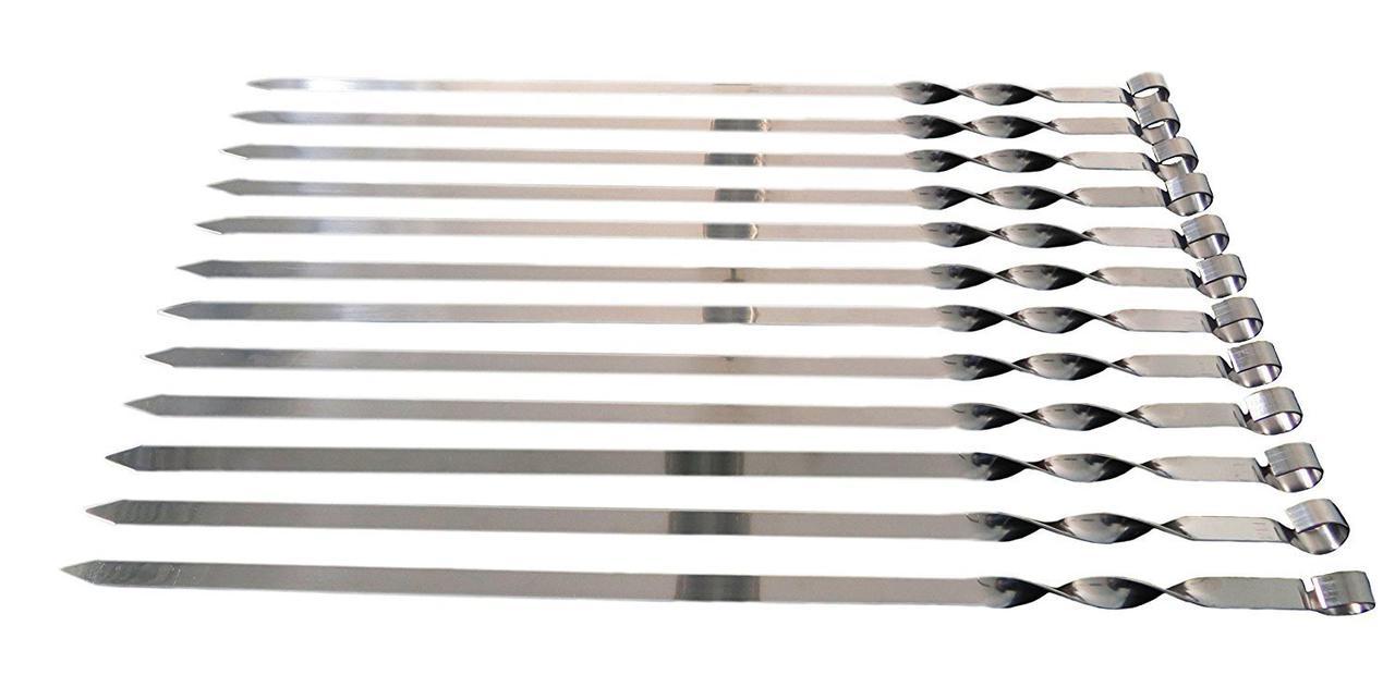 Шампур 600х10х2 мм
