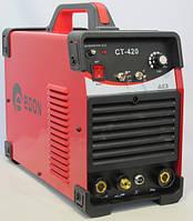Сварочный инвертор EDON CT-420 (CUT+TIG+MMA)