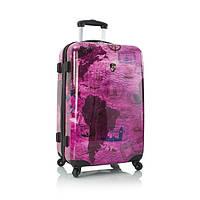 Средний чемодан Heys USA Vintage Traveler D1161