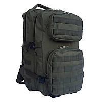 Рюкзак тактический/штурмовой 35 литров, Кордура 1000D, Оливковый