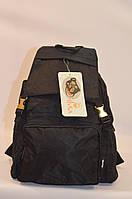 Рюкзак женский Silvia 1138 чёрный