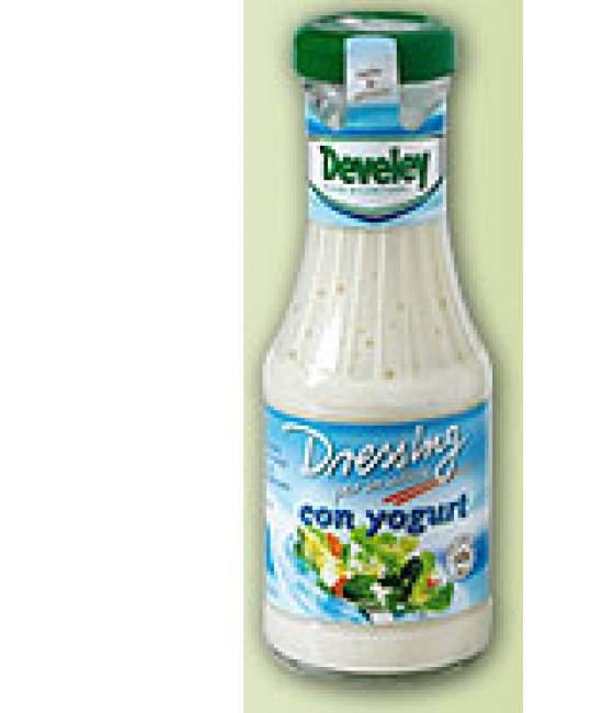 Соус Develey Salsa Yogurt 200мл
