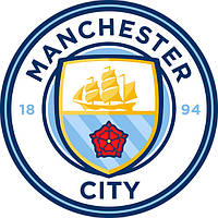 Манчестер Сити (Манчестер,Англия)