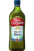 Масло рисовое Pietro Coricelli Olio Di Riso 1 л, фото 1