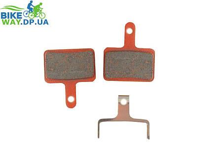 Колодки тормозные Andson SBP-1001 дисковые