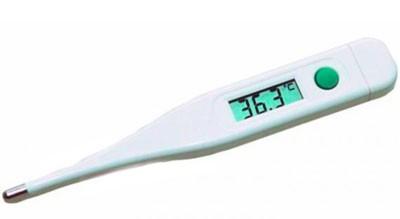 Термометр медицинский цифровой AMDT-12
