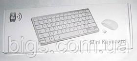 Клавиатура и мышь KEY K03 ( беспроводная клавиатура )