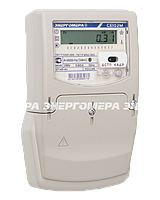 Однофазный электросчётчик на 4 тарифа ce 102m s7 145 av, интерфейс rs-485, электронная память учтенных данных