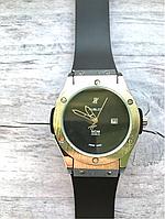 Женские кварцевые наручные часы Hublot