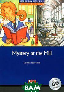 Elspeth Rawstron Mystery at the Mill (+ Audio CD)