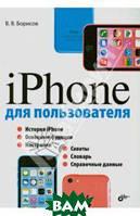 Борисов Владимир Валерьевич IPhone для пользователя