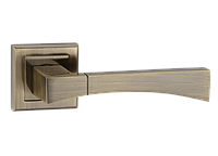 Дверная ручка на розетке MVM Tia Z - 1257