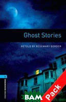 Ghost Stories: Stage 5 (+ 2 CD-ROM)