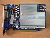 Видеокарта ASUS GeForce® 7300 GT 256 Мб DDR3, фото 1