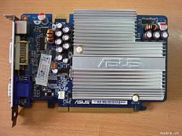 Видеокарта ASUS GeForce® 7300 GT 256 Мб DDR3