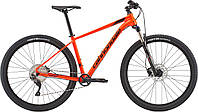 """Велосипед Cannondale 27,5"""" Trail 3 M red 2018"""