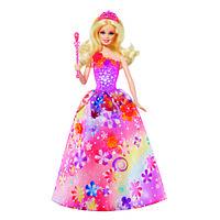 """Принцесса Олекса из м/ф Barbie """"Тайные двери"""". CDG03"""