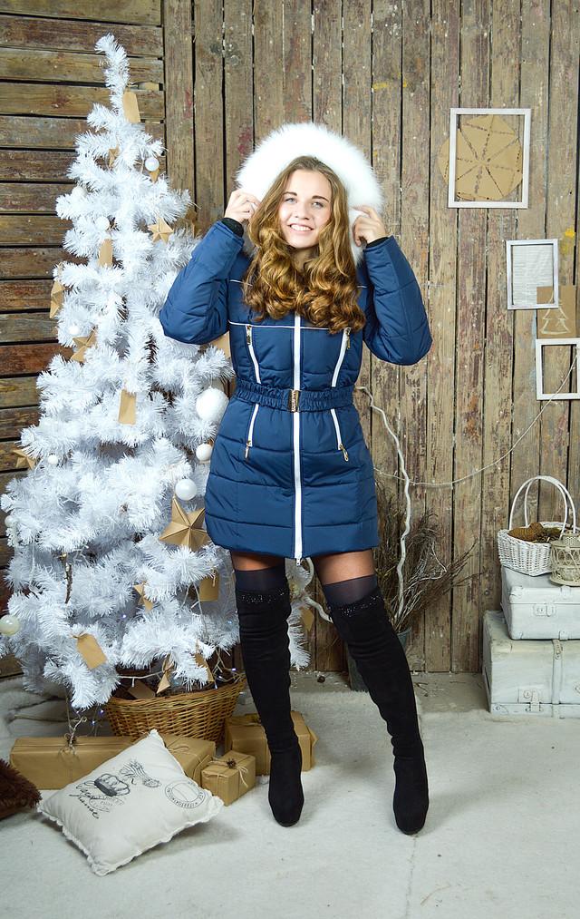Женское пальто. Интернет магазин vsishmotki.com