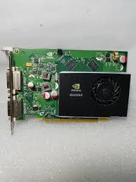 Профессиональная видеокарта NVIDIA Quadro FX 380 256мб/128бит