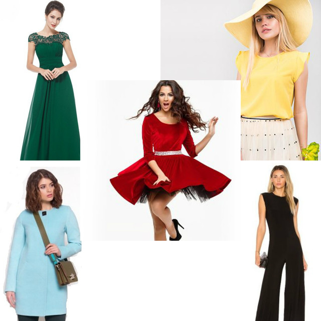 Женская одежда Норма (размеры 42 - 46)