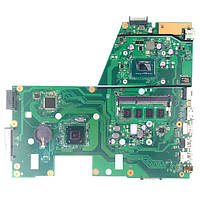 Материнская плата Asus R512CA X551CA REV:2.2 (i3-3217U SR0N9, HM76, 4GB, DDR3, UMA), фото 1