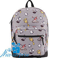 Школьный подростковый рюкзак Kite Adventure Time AT18-998L (9-11 класс)