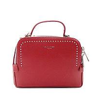 Прямоугольная женская сумочка DAVID DJONES BVU-003826