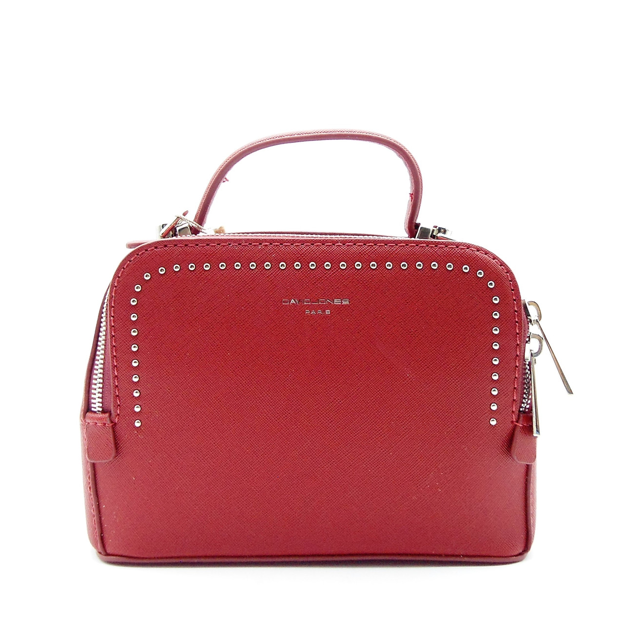 1abb8e63e7bd Прямоугольная женская сумочка DAVID DJONES BVU-003826: купить недорого