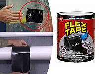 Водонепроницаемая изолента для ремонта Flex Tape Jb
