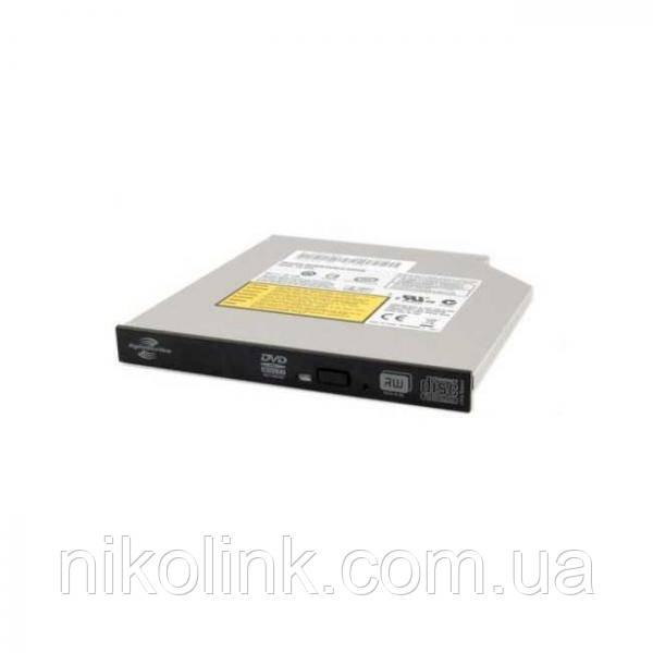 "Оптический привод Toshiba-Samsung TS-L633 DVD-RW, 2.5"", SATA black комиссионный товар"