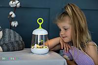 """Детский ночник — светильник """" Лето"""" 3DTOYSLAMP"""