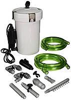 Внешний фильтр для аквариума до 100л Sunsun HW-603B