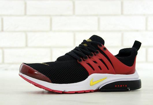 Кроссовки мужские Nike Air Presto, найк аир престо, реплика