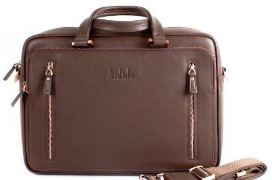 af3bbfb6a4ba Кожаная сумка ardido mb422-7, цена 1 890 грн., купить в Одессе ...