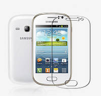 Защитная пленка для Samsung Galaxy Fame s6810 (s6812)
