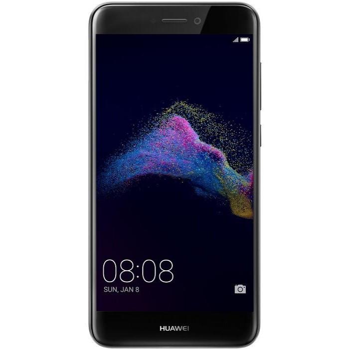 Смартфон HUAWEI P8 Lite (2017) Black