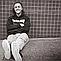 Худи женская с принтом Thrasher | топ | Качественная реплика, фото 2