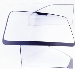 Автоскло для легкових автомобілів