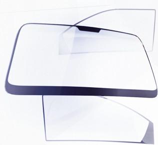 Автостекла для легковых автомобилей