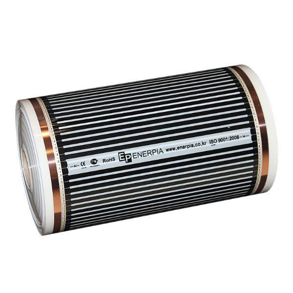 Инфракрасная плёнка Enerpia EP050-110W220V, ширина 50см.