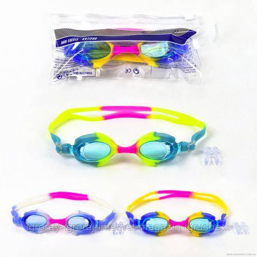 Очки для плавания F22187
