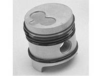Поршень с кольцами дизеляThermo king Isuzu C201 11-4848 83мм